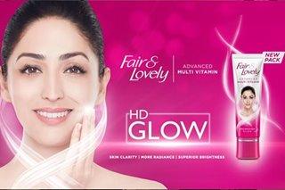 Unilever's India unit to rebrand 'Fair & Lovely' cream to 'Glow & Lovely'