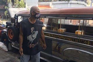 'Ginastusan ko yan!': Ilang jeepney drivers libo-libo ang inutang para sa balik-pasada