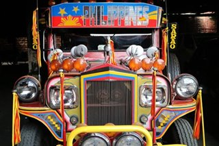 Part of Pinoy culture would die if traditional jeepneys are phased out, say advocates