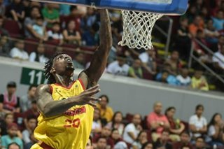 Ricardo Ratliffe touts Thirdy Ravena as 'the future'