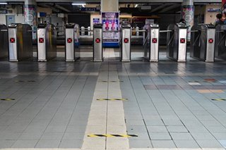 MRT-3 might resume operations within the week: transport official