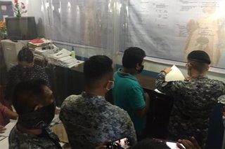 Kapitan, mga opisyal ng cargo ship na nakabangga sa Pinoy fishing vessel kinasuhan