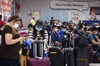 75,000 OFWs displaced by COVID-19 sent home - Lorenzana