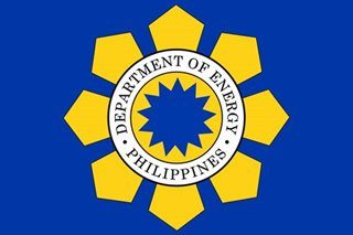 Compound ng Department of Energy, isasailalim sa lockdown mula Hulyo 8