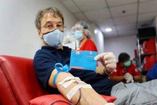 European Union diplomats in PH donate blood amid supply shortage