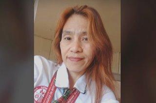 KILALANIN: 44 anyos na inang nagtapos ng senior high school