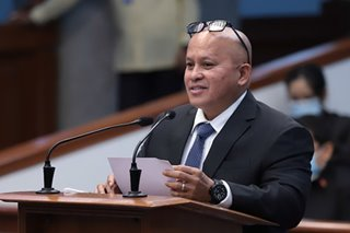Malacañang welcomes US offer to fix Bato's visa