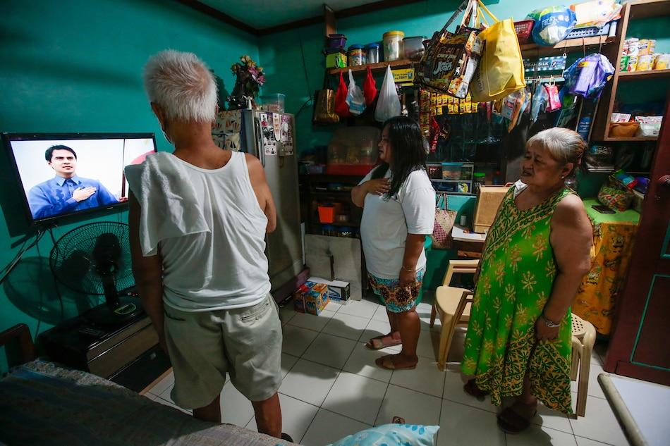 Filipino people to suffer if Congress denies ABS-CBN franchise bid: lawmaker 1