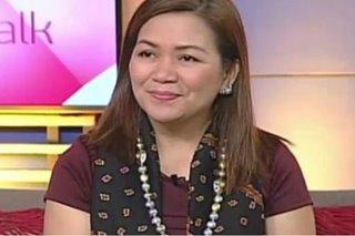 Duterte names new chair of PH Commission on Women