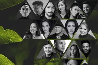 'Huling El Bimbo' stars return for new musical special 'Tatsulok: A Trilogy for Change'