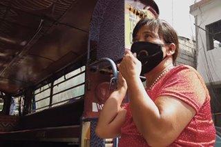 Salamat kay 'Anonymous': Utang ng jeepney driver binayaran ng ayaw magpakilala