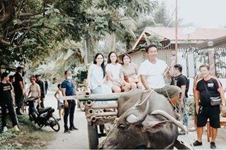 Jinkee Pacquiao, nagbalik-tanaw sa simpleng buhay sa Sarangani