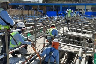 Maynilad fast-tracks completion of P7.9 billion La Mesa plant upgrade