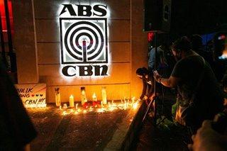Former VP Binay says ABS-CBN shutdown has damaged democratic institutions