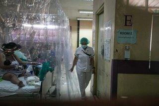 Nurses patuloy ang pakiusap na ibasura na ang deployment ban