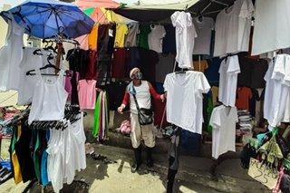 School uniform vendors reel from pandemic impact