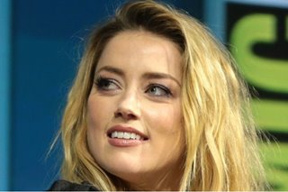 Amber Heard says she loved 'sober' Johnny Depp