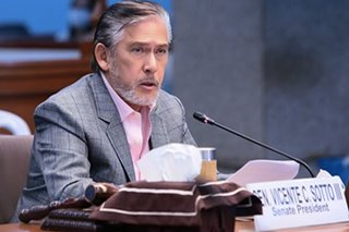 Sotto wants to exempt employers from liability if workers contract COVID-19