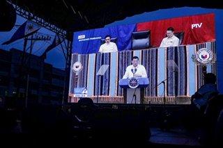 ALAMIN: Mga bagong patakaran sa gaganaping ika-5 SONA ni Duterte