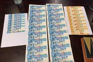 3 timbog sa operasyon laban sa fake money, droga sa Maynila