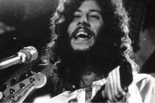 Fleetwood Mac guitarist Peter Green dies aged 73