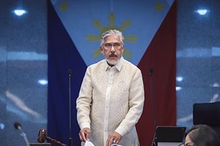 Sotto says 'better chances' for death penalty revival after Duterte's 5th SONA