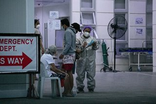 COVID-19 pandemic not under control in Philippines: ex-health chief