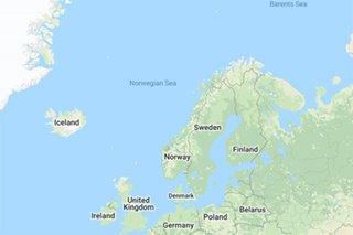 4 Filipino crew of Norwegian cruise ship contract COVID-19