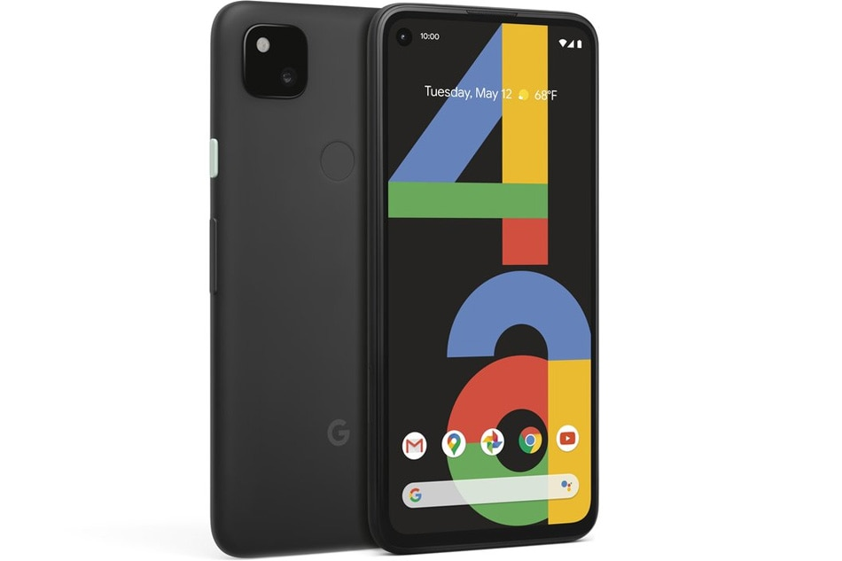 abs-cbn.com - Agence France-Presse - Google unveils new Pixel handsets with 5G wireless