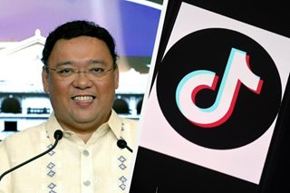 Palace: No reason to ban Chinese app TikTok in Philippines
