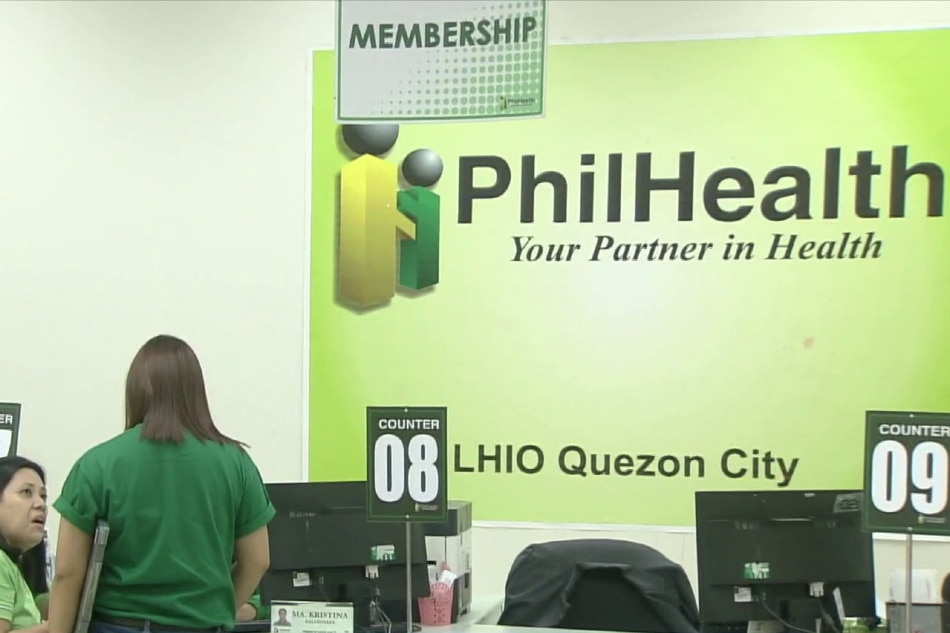 PhilHealth officials accused stealing P15 billion in public funds