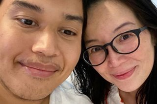 Kris Aquino allows son Joshua to live away from her