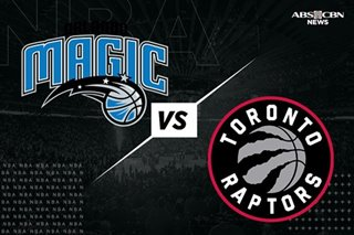 NBA: Raptors now 3-0 in restart after taking down Magic