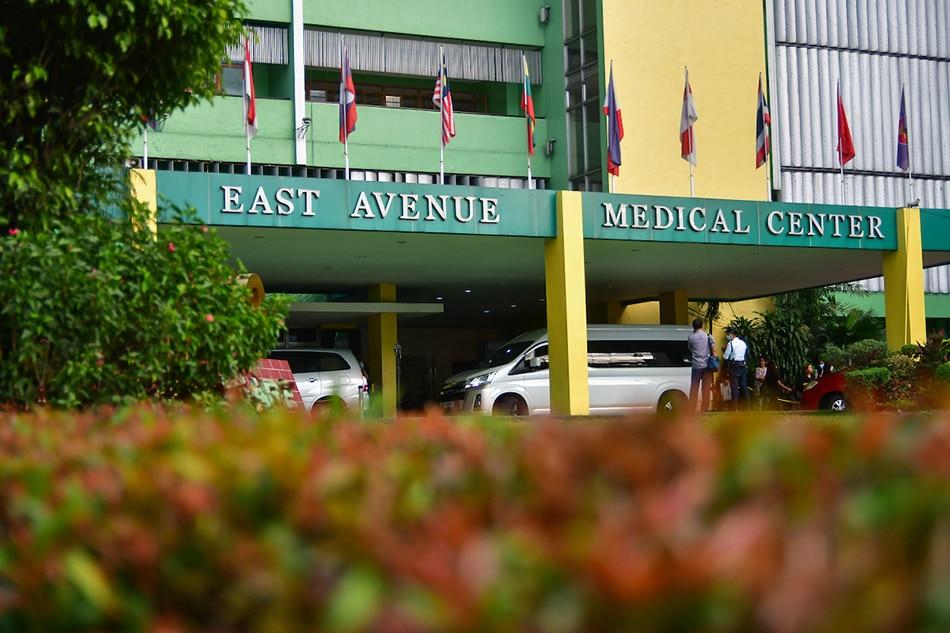 East Avenue Medical Center.