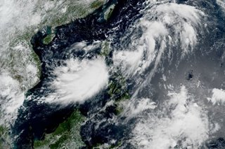 Enteng, southwest monsoon to bring rain across Philippines