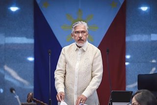 After PhilHealth chief's medical leave, Sotto urges severely sick officials to resign
