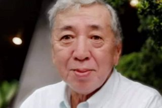 Manila's Japanese-language paper loses founder, but forges ahead