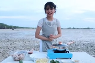 Recipe: Vivoree's Chicken Halang Halang