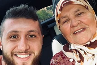 NBA: Blazers' Nurkic dedicates playoff spot to grandma, who died of COVID-19