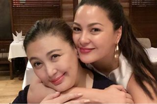 'I did everything for her': Sharon Cuneta recalls struggles of being a single mom to KC