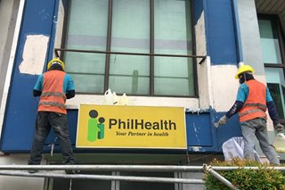 Lawmaker questions alleged PhilHealth policy letting probable COVID patients claim P786k