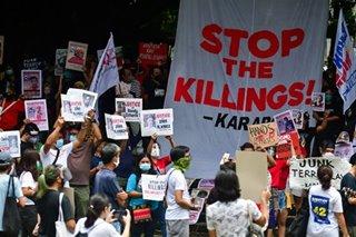 'Terorismo ng estado': Magkasunod na pagpatay sa 2 peasant leaders kinondena