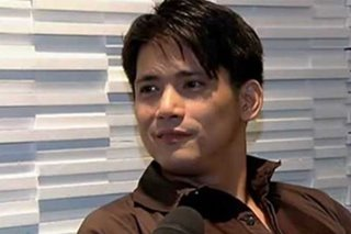Robin Padilla heads communications panel of PH Army's multi-sector advisors