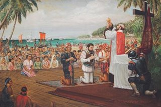 Limasawa, not Butuan: Gov't historians affirm site of 1521 Easter Sunday mass in PH