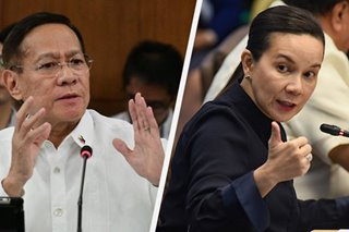 Despite Palace defense, Duque 'morally liable' over health cards linked to Arroyo campaign - Poe