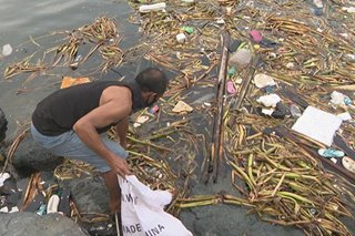 Mga sachet, plastic bag maaaring ibenta sa 'Aling Tindera' collection points