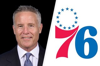 NBA: Sixers fire coach Brown after playoff sweep