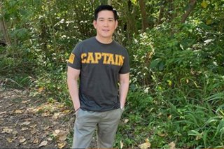 Richard Yap gears up for new movie