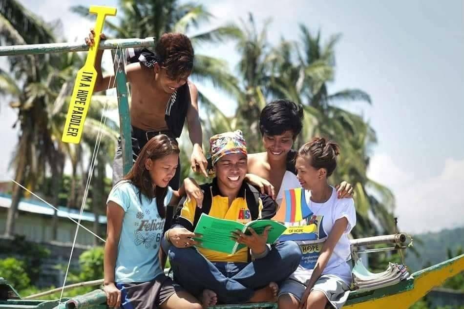 Guro mula Camarines Sur finalist sa Global Teacher 2020 1