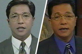 BALIKAN: 30-taong karera ni Ted Failon sa ABS-CBN